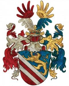 Seebass Crest