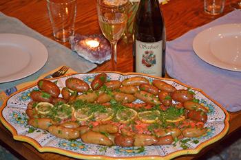 Salmon-dinner-pairing-January-2012